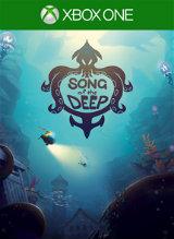 Song of the Deep : En eaux troubles