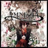 Amnesia - Memories jaquette