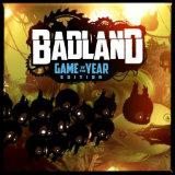 Badland jaquette