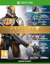 Destiny La Collection : De l'ombre à la lumière