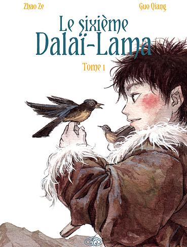 Le sixième Dalaï Lama