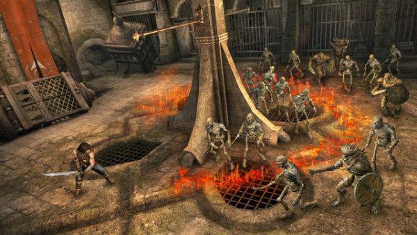 Prince of Persia - Les sables oubliés image