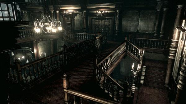 resident-evil-gameplay