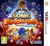 Sonic Boom – Le Feu et La Glace : Roulez jeunesse !