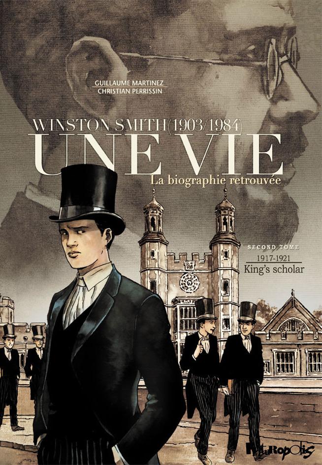 Une vie Winston Smith 2
