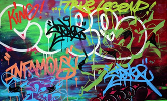 COPE 2 - « Infamous »