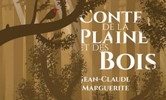 Conte de la plaine et des bois de Jean-Claude Marguerite chez les moutons électriques