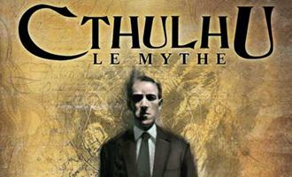 Cthulhu : Le Mythe - Livre III de H.P. Lovecraft chez Bragelonne