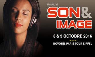 Le Festival Son & Image 2016