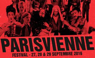 Festival Paris Vienne 2016