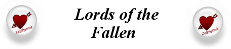 lords of the fallen texte