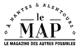 Le MAP, le Magazine des Autres Possibles