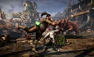 Mortal KombatT XL