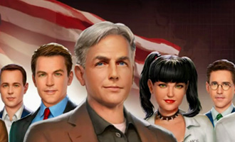 NCIS : Hidden Crimes