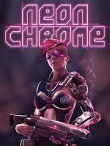Neon Chrome : Réincarnation