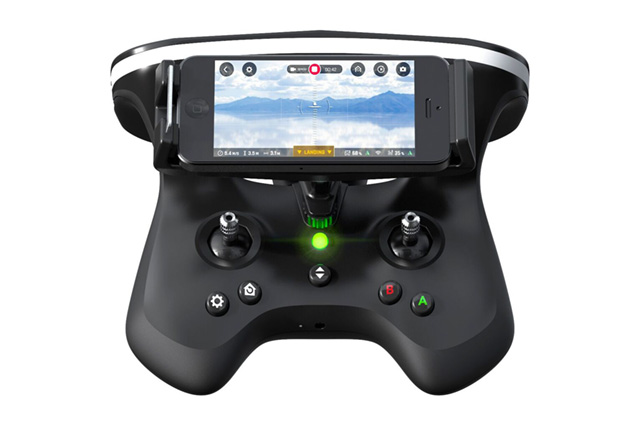 Le drone Parrot Disco FPV a pris son envol !