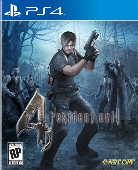 Resident Evil 4 HD Edition : Une nuit au musée