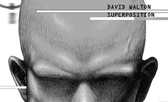 Superposition de David Walton chez ActuSF