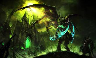 World of Warcraft: Légion