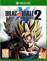 Dragon Ball Xenoverse 2 : Evolution !