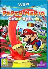 Retour sur Paper Mario Color Splash : mettez un peu de couleur dans votre vie !