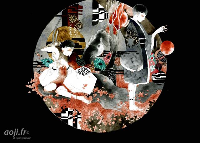 La Galerie AOJI ferme ses portes et liquide son stock d'oeuvres