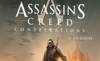 Assassin's Creed Conspirations