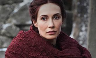 Carice Van Houten (Game of Thrones)