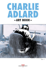 _ART BOOK CHARLIE ADLARD - JAQUETTE_C1C4.indd