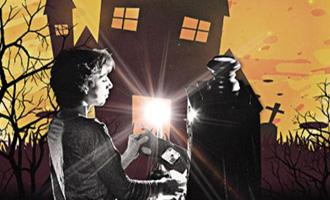 L'Horrible petit cinématographe, le programme pour enfants de la Fondation Jerome Seydoux-Pathe