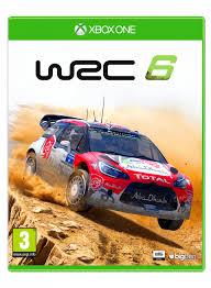 WRC 6 : un p'tit rallye pour le plaisir