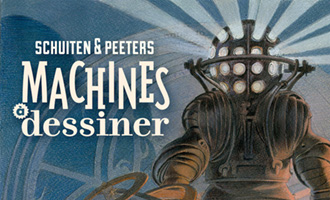 L'exposition 'Machines à dessiner' au Musée des arts et métiers