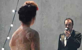 La Comédie Française arrive au cinéma avec Roméo et Juliette