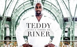 Dans l'intimité d'un champion : Teddy Riner