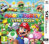 Mario Party – Star Rush : Rythmé !