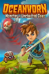 Oceanhorn – Monster of Uncharted Seas : Un vibrant hommage à Zelda !