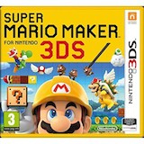 Super Mario Maker for Nintendo 3DS : Ou comment devenir Shigeru Miyamoto-sama !