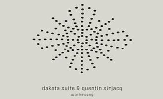 Dakota Suite et Quentin Sirjacq