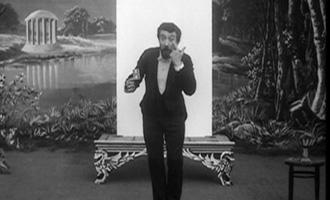 Georges Méliès à la Fondation Jérôme Seydoux-Pathé à partir du 21 décembre 2016