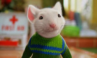 CinéKids : Petites souris, gros matous jusqu'au 28 décembre au Forum des Images