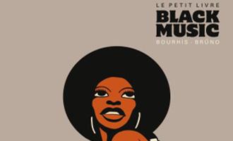 Le Petit Livre Black Music de Hervé Bourhis et Brüno chez Dargaud