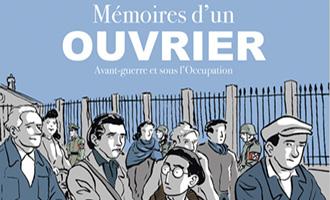 Mémoires d'un Ouvrier, Intégrale Apprenti & Ouvrier de Bruno Loth chez La Boîte à bulles