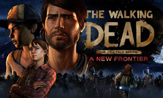The Walking Dead : The Telltale Series - A New Frontier