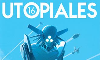 Utopiales 2016 de Paolo BACIGALUPI, Ugo BELLAGAMBA, Karim BERROUKA (...) chez ActuSF