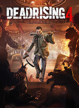 Dead Rising 4 : Frank West is back !