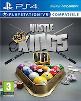 Hustle Kings VR : le billard comme si vous y étiez