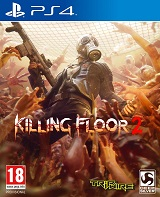 Killing Floor 2 : la grosse tuerie coopérative.