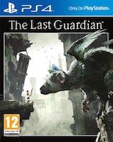 The Last Guardian : mon meilleur ami