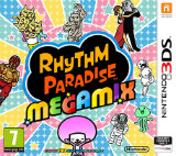 Rhythm Paradise Megamix : Tous en rythme !