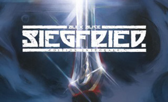 Siegfried - Intégrale Tome 0 d'Alex Alice chez Dargaud